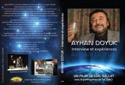 Ayhan Doyuk - eau super ionisée - entretien et expériences