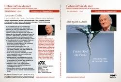 L'eau delà de l'eau - Jacques COLLIN - Conférence janvier 2012