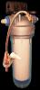 Filtration & vitalisation un point d'eau cuisine - modèle sous évier